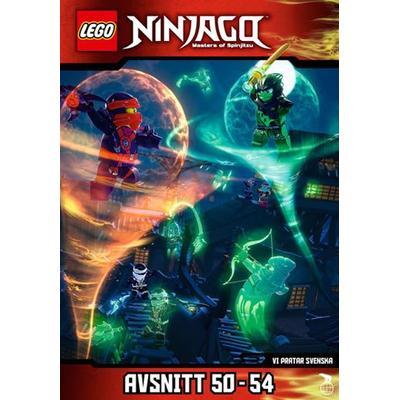 Ninjago 12 (DVD) (DVD 2015)