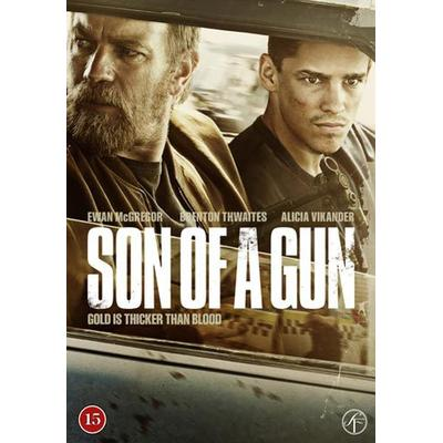 Son of a gun (DVD) (DVD 2014)