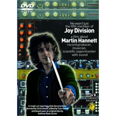 He Wasn't Just The Fifth Member Of Joy Division (DVD) (DVD 2014)