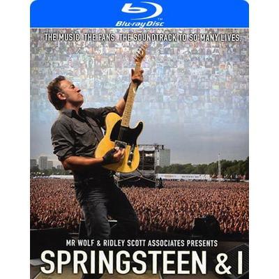 Springsteen & I (Blu-ray) (Blu-Ray 2013)