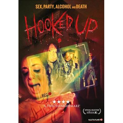 Hooked up (DVD) (DVD 2013)