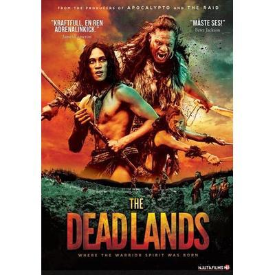 Dead lands (DVD) (DVD 2014)