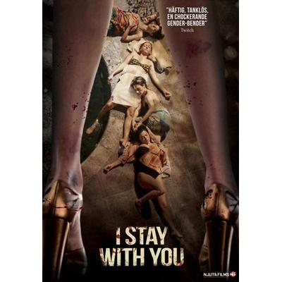 I stay with you (DVD) (DVD 2014)