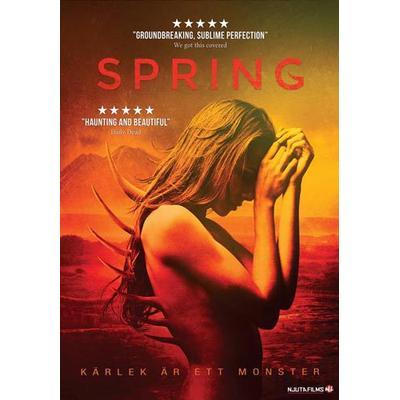 Spring (DVD) (DVD 2014)