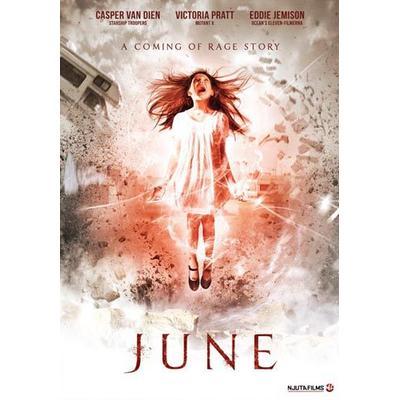 June (DVD) (DVD 2015)