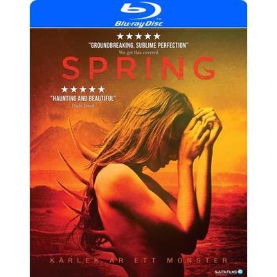 Spring (Blu-ray) (Blu-Ray 2014)