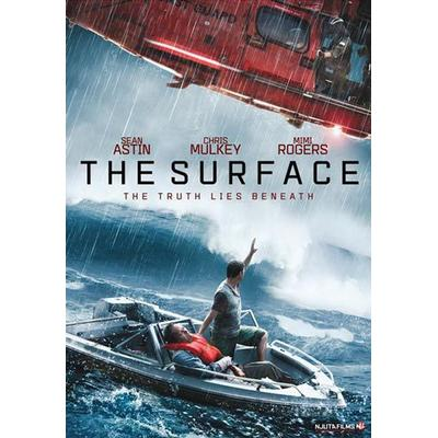 The Surface (DVD) (DVD 2015)