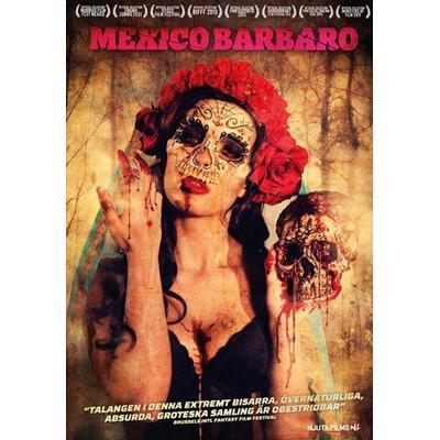 Mexico Barbaro (DVD) (DVD 2015)