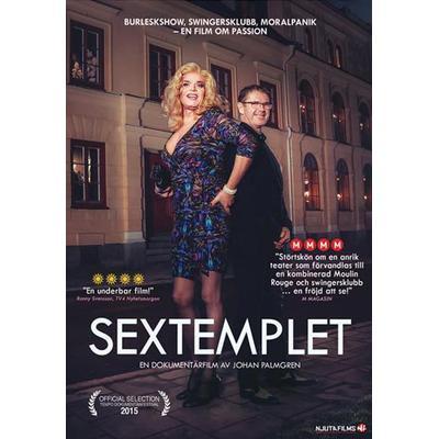 Sextemplet (DVD) (DVD 2015)