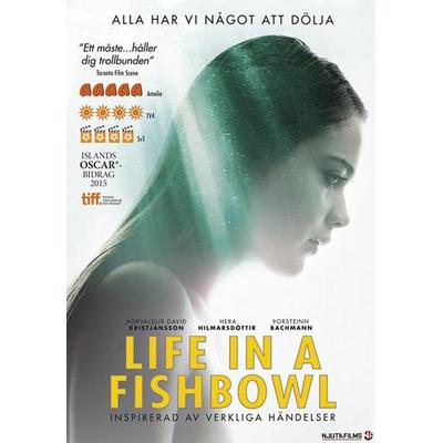 Life in a fishbowl (DVD) (DVD 2014)