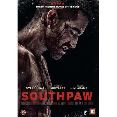 Southpaw (DVD) (DVD 2015)