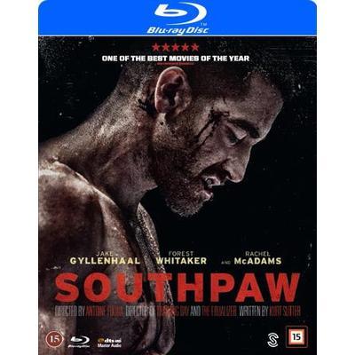 Southpaw (Blu-ray) (Blu-Ray 2015)