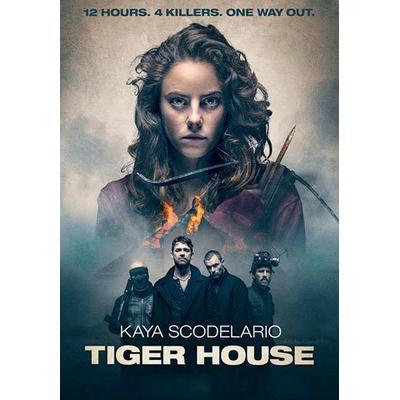 Tiger house (DVD) (DVD 2015)