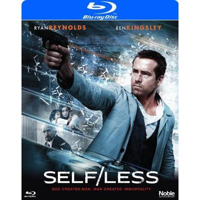 Selfless (Blu-ray) (Blu-Ray 2015)