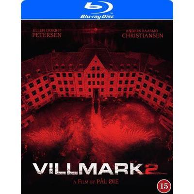 Villmark Asylum (Blu-ray) (Blu-Ray 2015)
