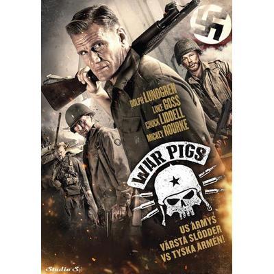 War pigs (DVD) (DVD 2015)