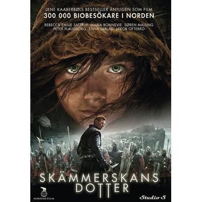 Skämmerskans dotter (DVD) (DVD 2015)