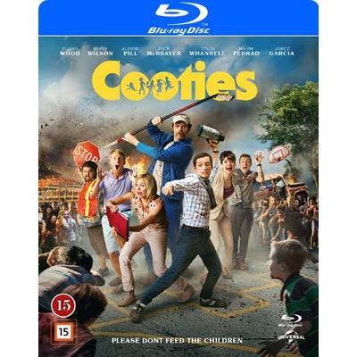 Cooties (Blu-ray) (Blu-Ray 2015)