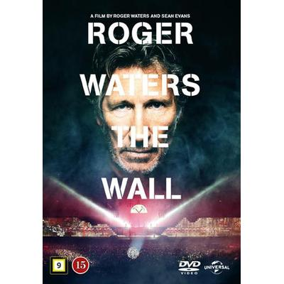Roger Waters - The Wall live (DVD) (DVD 2014)