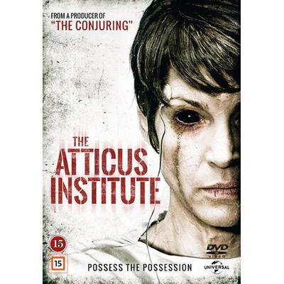 Atticus institute (DVD) (DVD 2014)