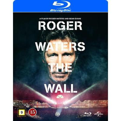 Roger Waters - The Wall live (Blu-ray) (Blu-Ray 2014)