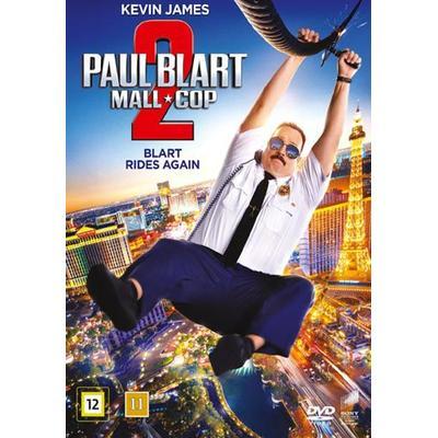 Snuten i varuhuset 2 (DVD) (DVD 2015)