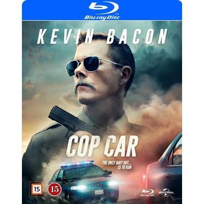 Cop car (Blu-ray) (Blu-Ray 2015)