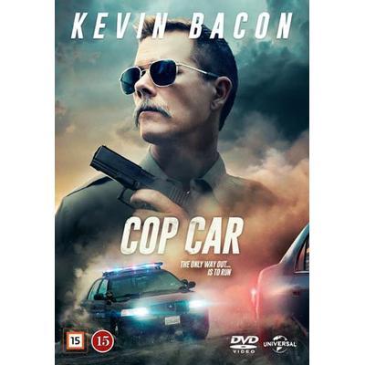 Cop car (DVD) (DVD 2015)