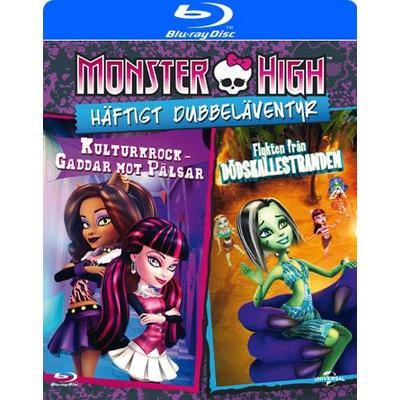Monster High 6 (Blu-ray) (Blu-Ray 2014)