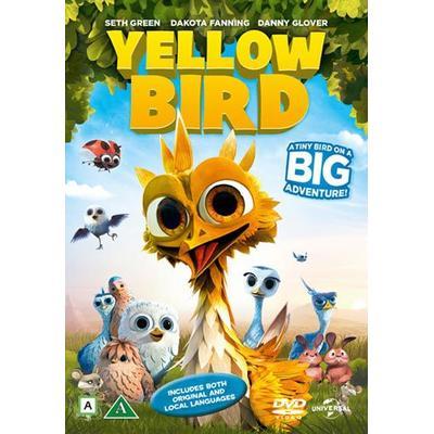 Yellowbird (DVD) (DVD 2014)