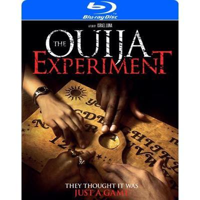 The Ouija experiment (Blu-ray) (Blu-Ray 2014)