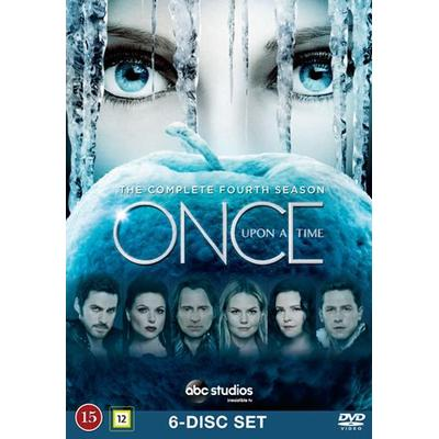 Once upon a time: Säsong 4 (6DVD) (DVD 2015)