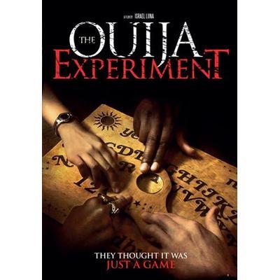 The Ouija experiment (DVD) (DVD 2014)