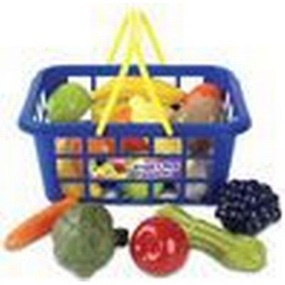 Casdon Fruit & Veg Shopping Basket
