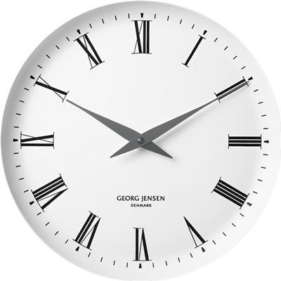 Georg Jensen Wall Clock (3587520) Väggklocka