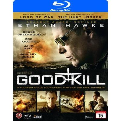 Good kill (Blu-ray) (Blu-Ray 2015)