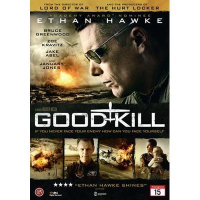 Good kill (DVD) (DVD 2015)