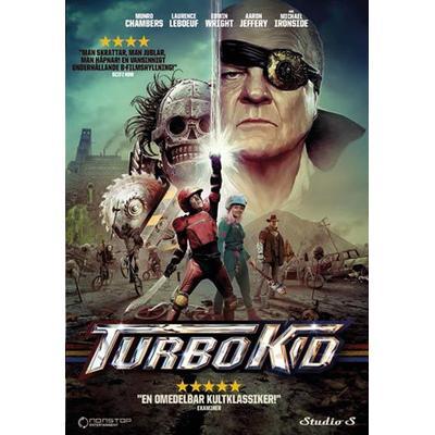 Turbo Kid (DVD) (DVD 2015)