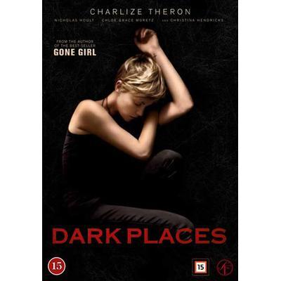 Dark places (DVD) (DVD 2015)