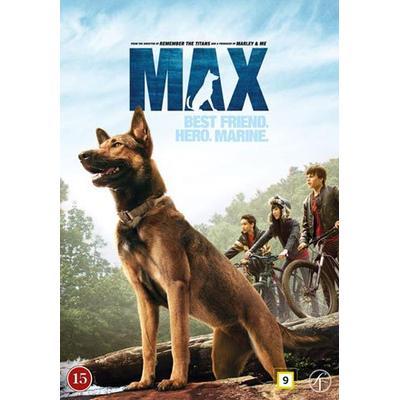 Max (DVD) (DVD 2015)
