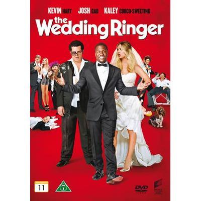 The wedding ringer (DVD) (DVD 2015)