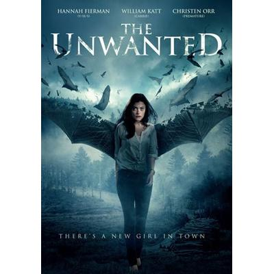 The unwanted (DVD) (DVD 2015)