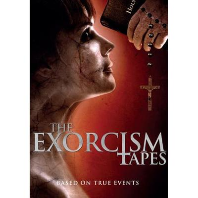 The exorcism tapes (DVD) (DVD 2015)