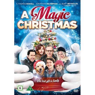 A magic Christmas (DVD) (DVD 2014)