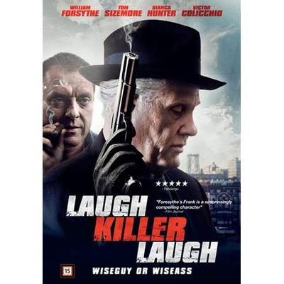 Laugh killer laugh (DVD) (DVD 2015)