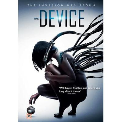 The device (DVD) (DVD 2015)