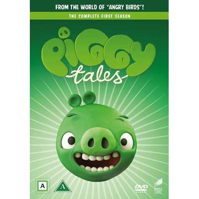 Piggy tales: Säsong 1 (DVD) (DVD 2015)