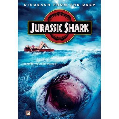 Jurassic shark (DVD) (DVD 2015)