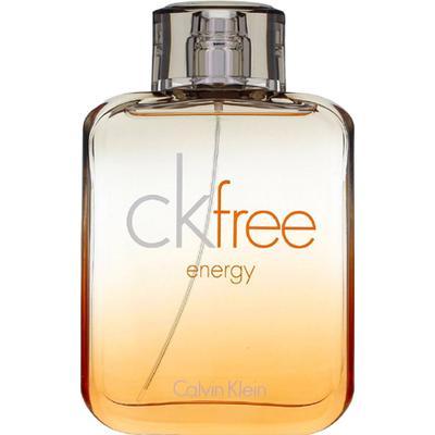 Calvin Klein CK Free Energy EdT 50ml