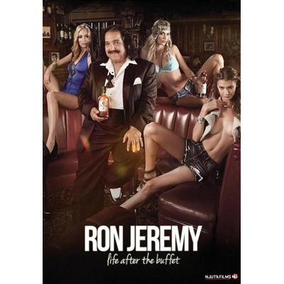 Ron Jeremy - Life after the buffet (DVD) (DVD 2014)